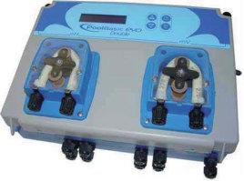 автоматические станции дозирования химреагентов